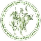 Faculty of Veterinary Medicine and Animal Science, University of São Paulo (USP) Logo